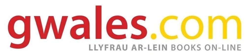 Logo gwefan llyfrau arlein gwales.com
