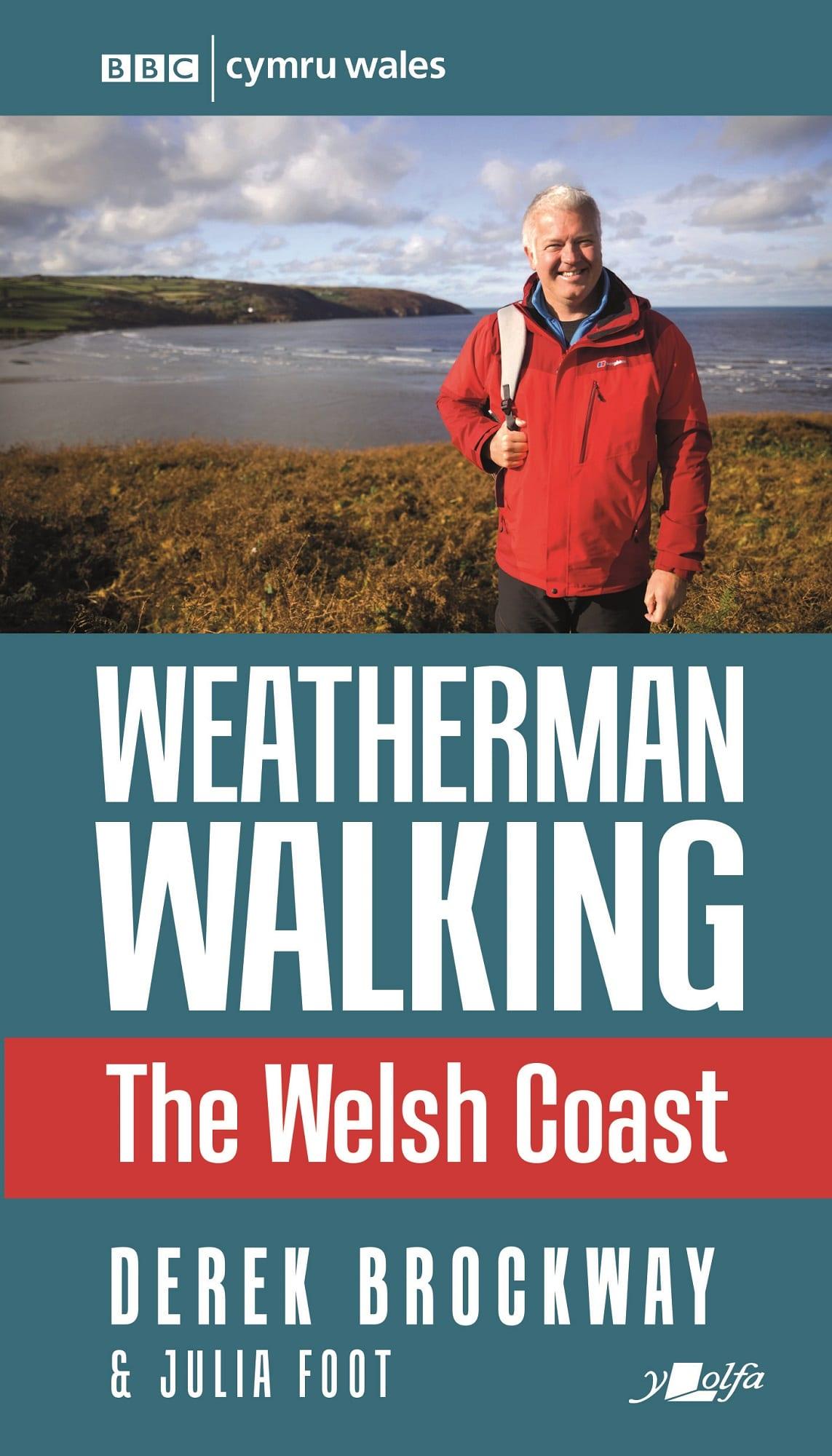 Weatherman Walking - Derek Brockway & Julia Foot