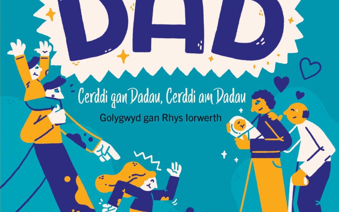 Dad: Cerddi gan Dadau, Cerddi am Dadau