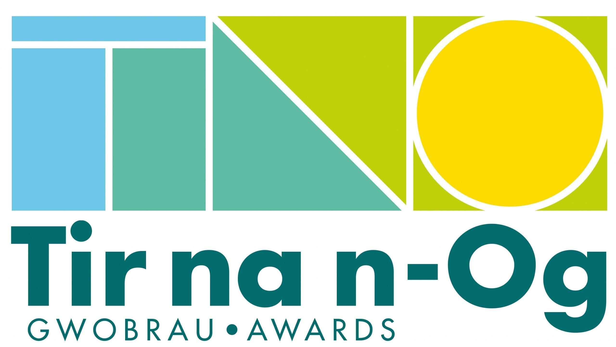Tir na n-Og Awards Logo
