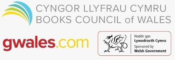 ogos Footer Cyngor Llyfrau Cymru