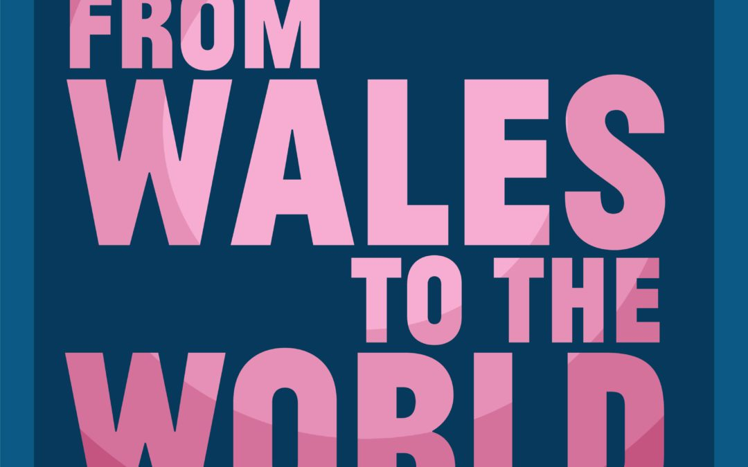 Raymond Williams: From Wales to the World