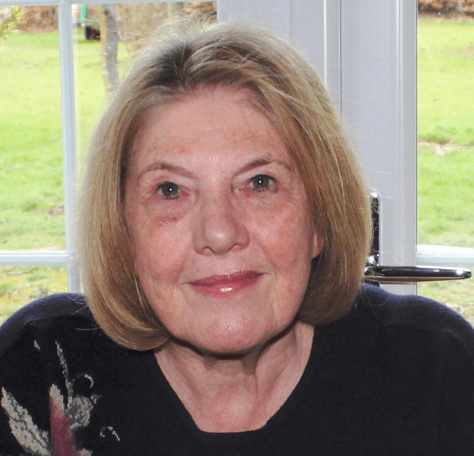 Rona Aldrich